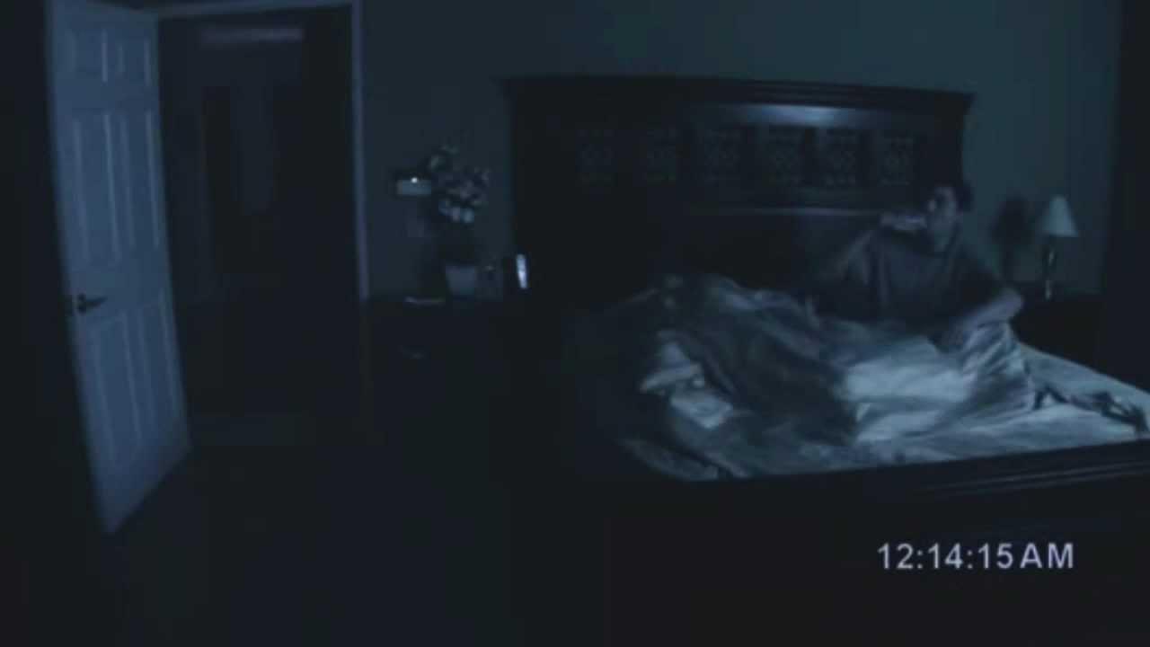 paranormal activity 2 demon - photo #11