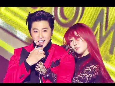 [HOT]  TVXQ - Something, 동방신기 - 썸띵, Show Music core 20141227