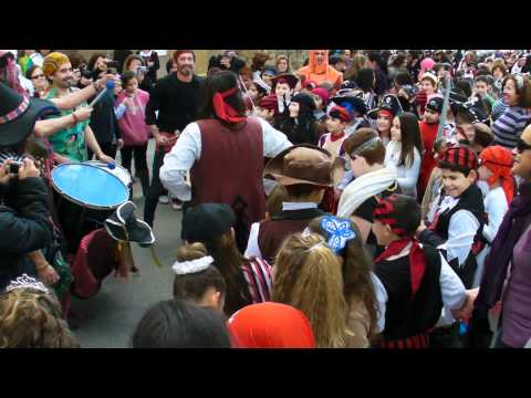 Carnaval 2011-2012