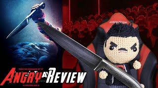 Child's Play (2019) Angry Movie Review