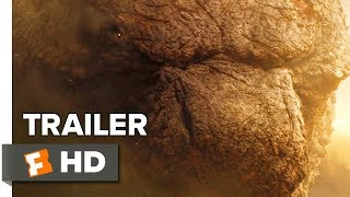 Godzilla: King of the Monsters Trailer #2 (2019) | Movieclips Trailers - YouTube