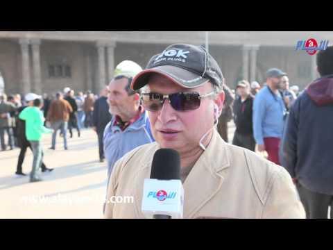 شهادة قوية من فنان مصري في حق الراحل الطيب الصديقي