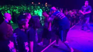 All Out War - TIHC 2017