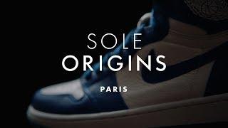 Paris Brings High Fashion to Sneaker Culture   Sole Origins