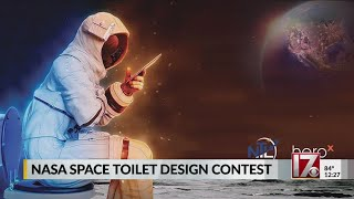 Lunar Loo Challenge: NASA needs toilet design ideas, win c..