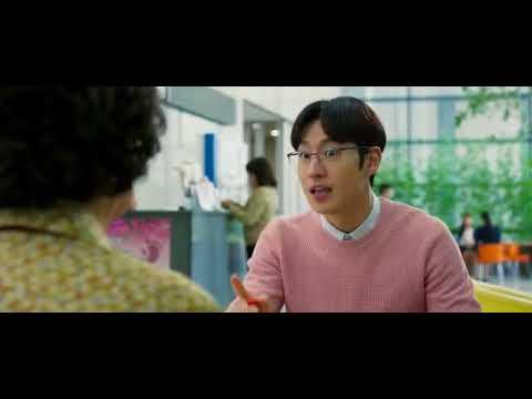 Lee Je Hoon speaks in English