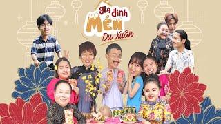 Mén Du Xuân - Tập 1 | Hari Won, Tuấn Trần, Lê Giang, Hải Triều, BB Trần, Ngọc Giàu, Kiều Mai Lý