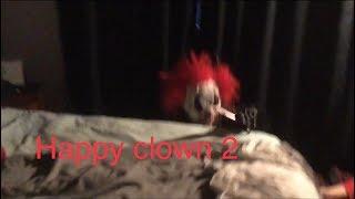Happy clown 2