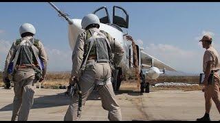 Thứ Khiến Phương Tây Sợ Hơn Cả Vũ Khí Nga Ở Syria