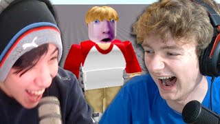 TommyInnit is the Funniest Roblox Player Ever