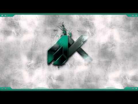 Ahrix - Left Behind