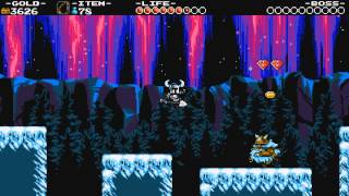 Playing Shovel Knight: For Shovelry