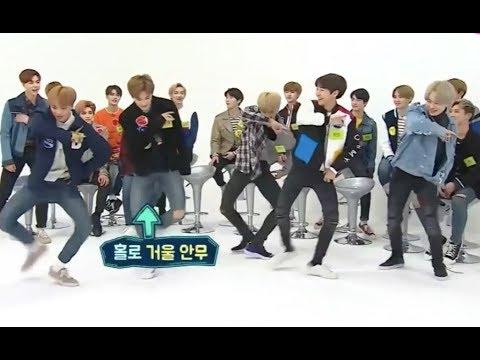 NCT ON CRACK #13 EXO's Biggest Fanboys Pt. 4