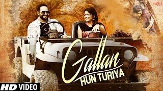 Gallan Hun Turiya – Karan Tanda Punjabi Video Download New Video HD