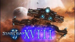 StarCraft II Campaign Part 18 (Finale!)