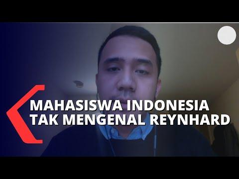 Soal Reynhard Sinaga, Mahasiswa Indonesia: Tidak Banyak yang Mengenal Dia