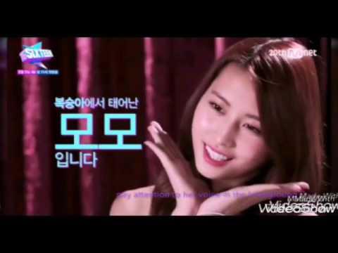 Momo VS Hyoyeon ( dance \ vocal \ visual )