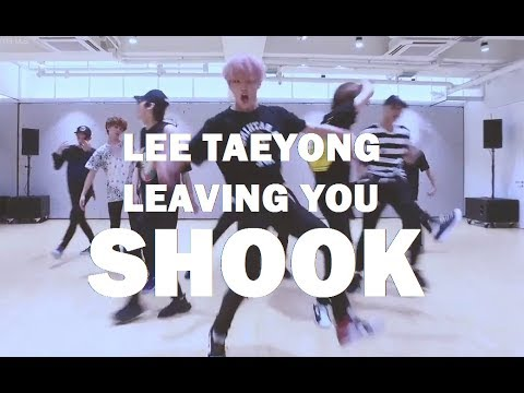 every NCT dance video but it's taeyong leaving you shook
