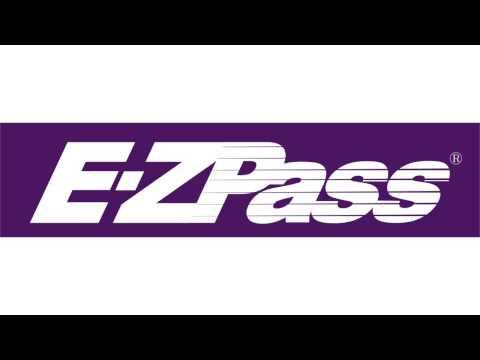 EZ Pass Traffic Tag - Spot 1