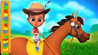 Nursery Rhymes and Cartoon Videos for Children