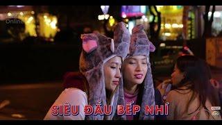 Việt Nam tươi đẹp | Quỳnh Châu và Ái Phương khám phá làng hoa Đà Lạt | VNTD l HTV Web
