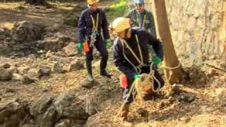 Nelle grotte di borgio verezzi - 1