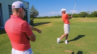 CAMERON MCCORMICK GOLF COACH | Brodie Smith Golf