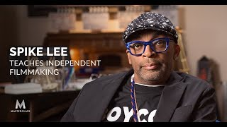 Spike Lee Teaches Independent Filmmaking | Official Trailer