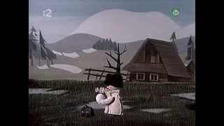 Snehuliacke rozprávky – Snehuliakov šľabikár