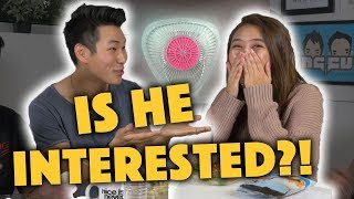 WHAT GIRLS WANT TO KNOW ABOUT GUYS - Lunch Break!