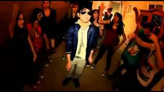 B.C.G. - Becky G - Tweak 'em A Little - music video - Gabe Morales