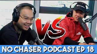 """$tupid Young Talks About Our """"Beef"""" and Nipsey's Influence - No Chaser Ep 18"""