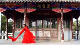 Múa Cổ Trang Trung Quốc  《牵丝戏》