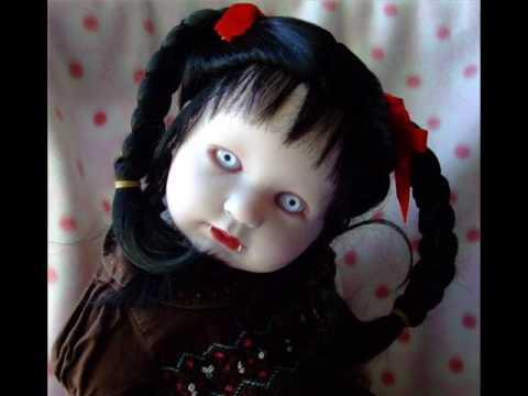 Gravenbabies Horror Doll's - YouTube
