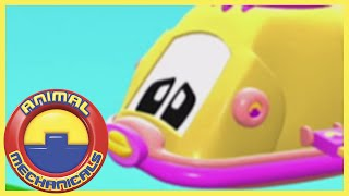 🐸 🤖 Animal Mechanicals 327 🐸 🤖 Mechana Cable Carp Island HD 🐸 🤖 Full Episode HD 🐸 🤖