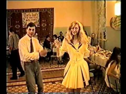 Дилижанс-Одесса Свадьба 1995г.mp4