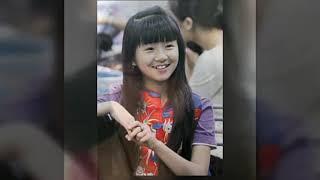Hình ảnh mới của Tiểu Thái Kỳ