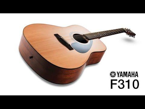 Yamaha F310-TBS Acoutic Guitar (Tobacco Brown Sunburst)