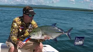 Crocodile Bay Inshore Trailer