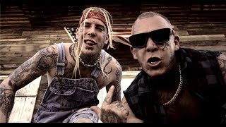 """White Trash"" - Tom MacDonald & Madchild"