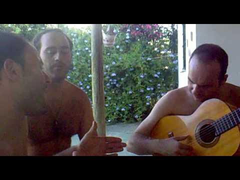 LUCAS de andi y lucas,cantando sevillanas,~3 parte