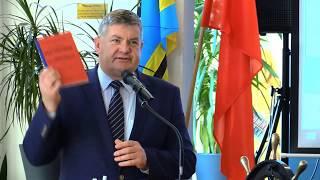 II zwyczajne posiedzenie Sesji Rady Miejskiej Władysławowa,które miało miejsce dnia 30 listopada 2018