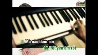 (Karaoke BEAT) Không Thể  Nói- Phạm Trưởng (REMIX 2015)