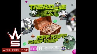 """RiFF RAFF & Chief Keef """"Treasure Chest"""" (WSHH Exclusive - Official Audio)"""