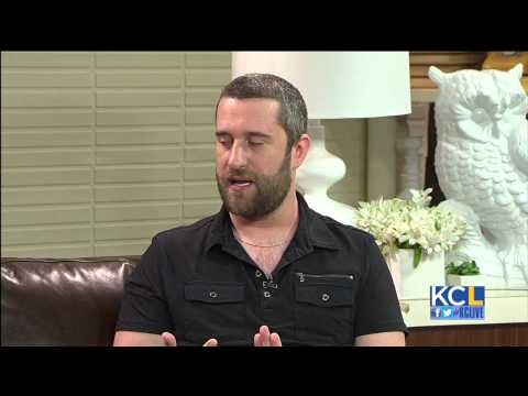 Dustin Diamond talks standup comedy, TV and flim - YouTube