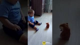 Little baby fun