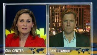 Activists: Syrian rebels take Raqqa