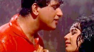 Jane Chaman Shola Badan - Mohd Rafi, Manoj Kumar, Gumnaam Romantic Song