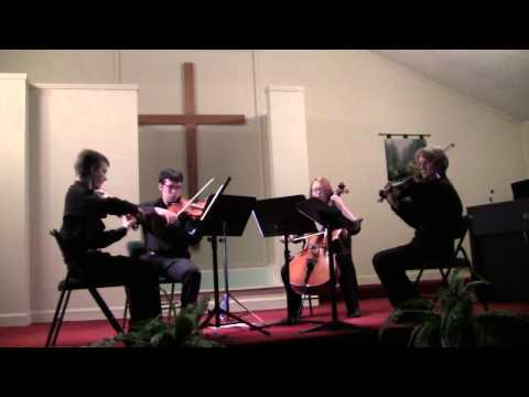 Baixar My Girl- The Compass Quartet (2011)