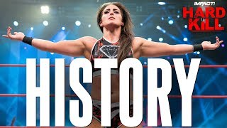 Tessa Blanchard Image Being Removed From WWE Game